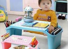 طاولة الطفل