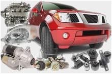 تخزين وتقطيع وتحميل وشحن جميع السيارات المستعملة وقطع غيارها ، لمصر وجميع الدول
