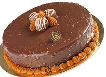 CAKES, BAKLAWA SWEETS AND CHOCOLATES
