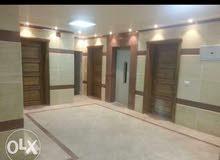 للبيع شقة 130م كمبوند دار مصر الشروق المرحلة الاولى فيو مفتوح بحرى جاهز للتسليم