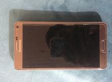 هاتف نوت 4 للبيع او مراوس ب ايفون 6