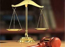 المحامي حسن الغراوي لتوكل في كافة الدعاوى