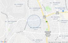 apartment for rent in Amman8th Circle