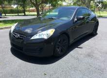 0 km Hyundai Genesis Coupe 2011 for sale