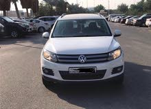 tiguan 2013 for urgent sale