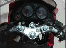 دراجة هوندا بطح CBR..250cc
