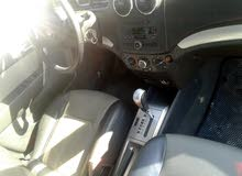 Automatic Silver Daewoo 2009 for sale