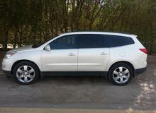 2011 Chevrolet Traverse SUV (( LTZ ))  3.6L V6 Engine for Sale  للبيع