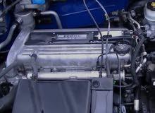مطلوب محرك سيارة اوبل فكترا 2200