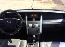 Gasoline Fuel/Power   Samsung SM 5 2006