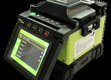آلة تلحيم الفايبر مستخدم بسعر مغري ياباني او كوري