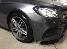 Automatic New Mercedes Benz E 200