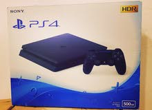 Basra - New Playstation 4 console for sale