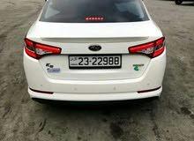 70,000 - 79,999 km Kia Optima 2012 for sale