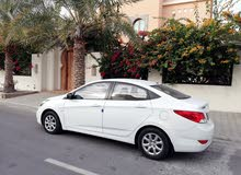Hyundai Accent Used in Central Governorate