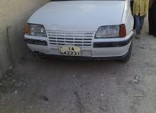 Gasoline Fuel/Power   Daewoo Racer 1991