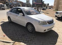 Chevrolet Optra Used in Benghazi