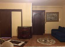 شقة للبيع سوبر لوكس اكتوبر الحي الاول أمام نادي وادي دجلة