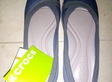 حذاء كروكس طبي