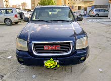 Automatic GMC 2004 for sale - Used - Kuwait City city