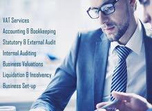 Al Dhaheri Jones & Clark … Your accredited VAT agency in the UAE