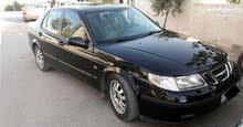 Gasoline Fuel/Power   Saab 95 2004