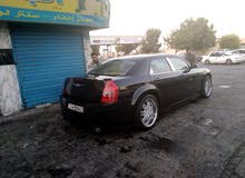 Used Chrysler 300C for sale in Zarqa