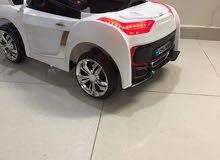 سيارة بوغاتي للاطفال
