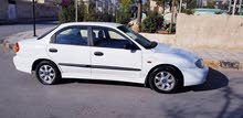 1 - 9,999 km Kia Spectra 2000 for sale