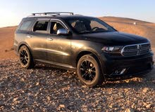 km Dodge Durango 2014 for sale