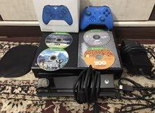 Xbox one and fortnite account rar