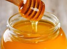 عسل طبيعى 100%