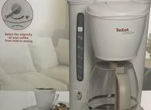 صانعه قهوه تيفال