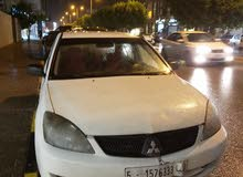 Mitsubishi Lancer 2010 For sale - White color