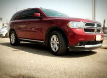 +200,000 km Dodge Durango 2013 for sale