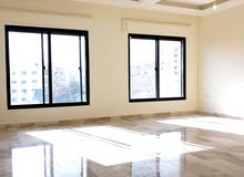 for sale apartment in Amman  - Sports City