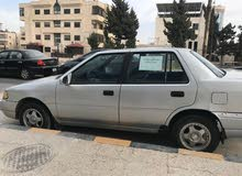 1993 Hyundai Excel for sale in Amman