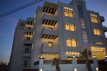 First Floor  apartment for sale with 3 Bedrooms rooms - Amman city Marj El Hamam