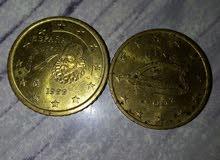 العملات للبيع