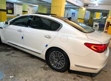 2015 Used Quoris with Automatic transmission is available for sale