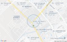 Dur Nuwab Al Dubat neighborhood Basra city - 200 sqm house for sale
