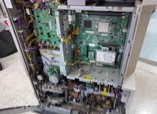 صيانة جميع أنواع الكمبيوترات و اللابتوبات و الطابعات..