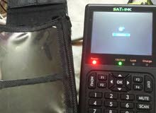جهازsatlN ضبط إشارة الدش والطبق  في 5 دقائق معدودة جديد