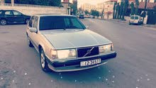 Available for sale!  km mileage Volvo 940 1992