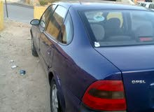 For sale Used Vectra - Automatic