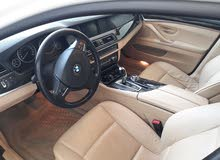 BMW 535 made in 2011 for sale