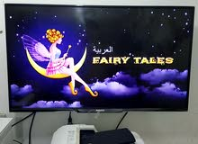 Used 43 inch screen for sale in Al Jahra
