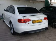 Available for sale! 90,000 - 99,999 km mileage Audi S4 2012