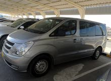 Available for sale! 1 - 9,999 km mileage Hyundai H-1 Starex 2012