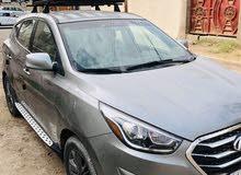 Grey Hyundai Tucson 2015 for sale